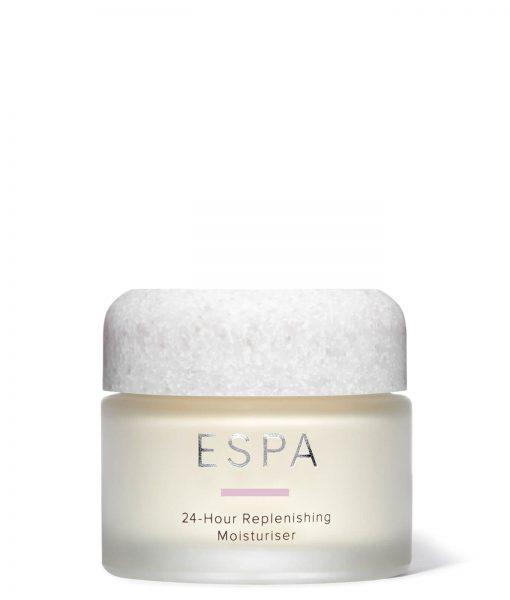 replenishing moisturiser